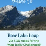 Bear Lake Hike Rocky Mountain National Park Estes Park Colorado