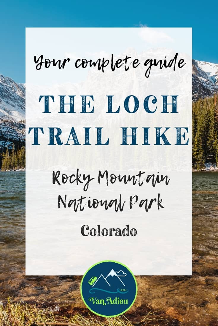Your Essential Guide to the Loch Trail in Rocky Mountain National Park!