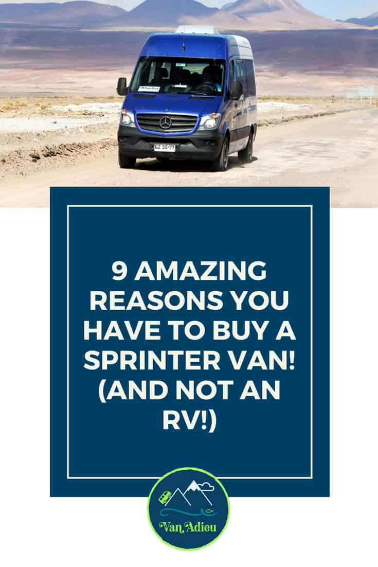 Sprinter Van Conversions are the hot, new, amazing and completely customized way to travel and have outdoor adventures!