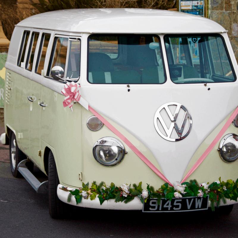 VW Volkswagon Bus