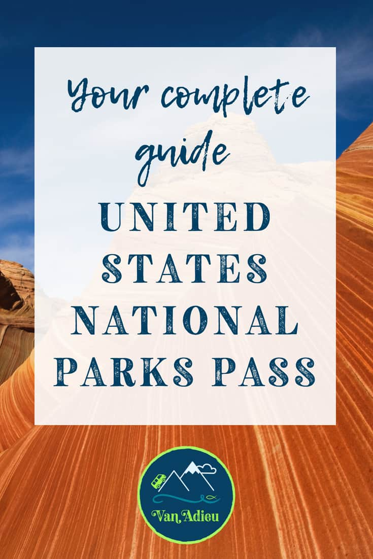 Top tricks you NEED to know to plan an epic road trip adventure to any National Park in the United States!