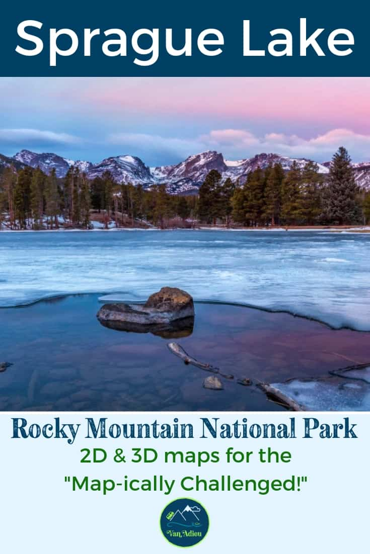 Your Essential Guide to Sprague Lake, Rocky Mountain National Park, Estes Park, Colorado