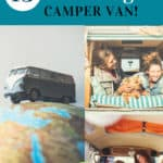 3 Places to rent a volkswagon vw camper van