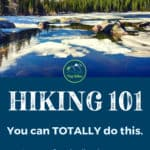 Hiking 101 tips for beginners