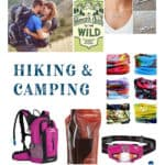 The Gifts are for THE WOMEN in your life that are Hikers, Campers, and Outdoor Enthusiasts! These perfect hiking gifts for HER will make her so excited! These awesome gift ideas for Valentine's Day or her Birthday will make all your traveler and adventure junkies LOVE YOU!
