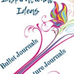 The VERY BEST journal prompts, creative ideas, and amazing inspriation for your bullet journal, nature journal, field notebook, BuJo, or travel journal! This ultimate list will spark your creativity, and give you even more ideas to plan and fuel your own creativity!