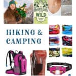 These gifts for Women Hikers will be a HIT! Hikers, Campers, Outdoor Adventurers - these gifts for the outdoorsy girls are exactly what they want! Hey, we even include a way to bring WINE on the trail! You're welcome!